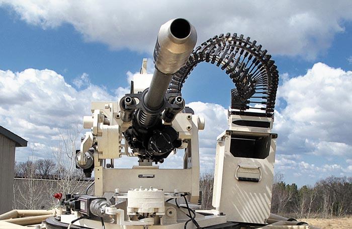 Viper Gun Systems 30mm – Nobles Worldwide